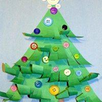 Footprint Snowman Christmas Stocking The Pinterested Parent
