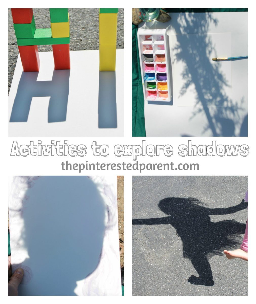 Exploring Shadows
