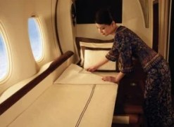 Tuesday Travel Top 10: How to Use Miles for the Best First Class Products