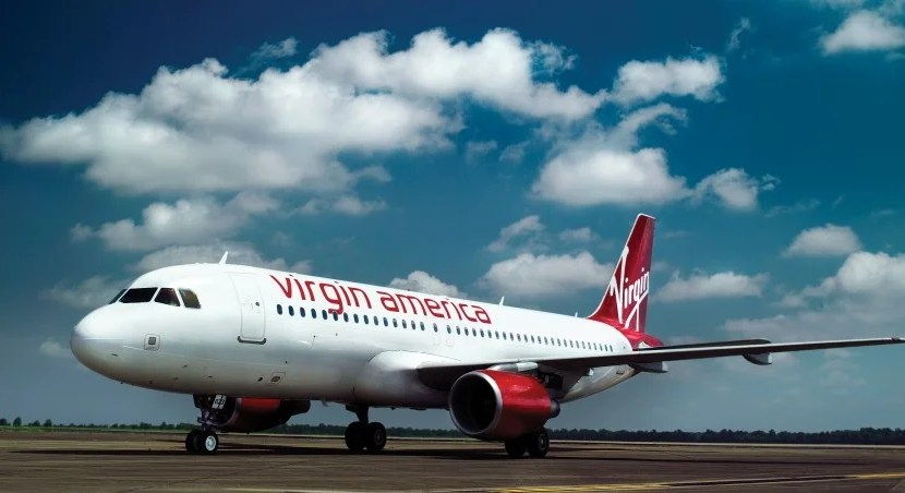 We'll like see Virgin America flying to Hawaii in the near future.