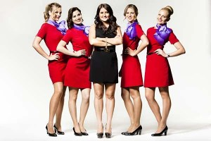 Make sure these flight attendants serve you all the miles you are entitled to.