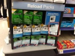 Sunday Reader Question: Buying Vanilla Reloads at Walgreens- Worth It?