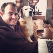 This post was written with the help of my Beagle/English Bulldog dog-nephew Capone