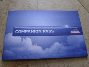The Southwest Companion Pass: a staple in the diet of points and miles enthusiasts.