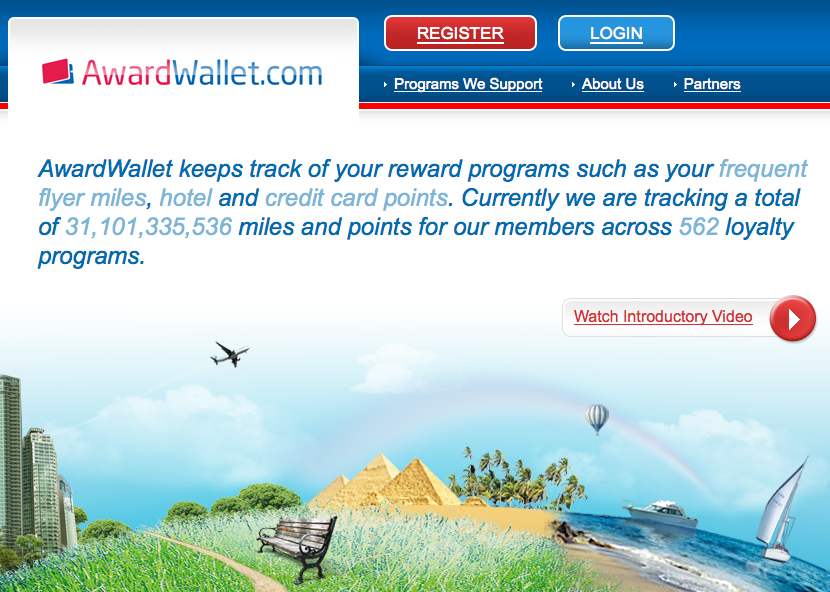 AwardWallet Plus will keep track of your miles and tell you when they're set to expire.