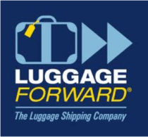Luggage Forward is the biggest baggage shipping game in town.