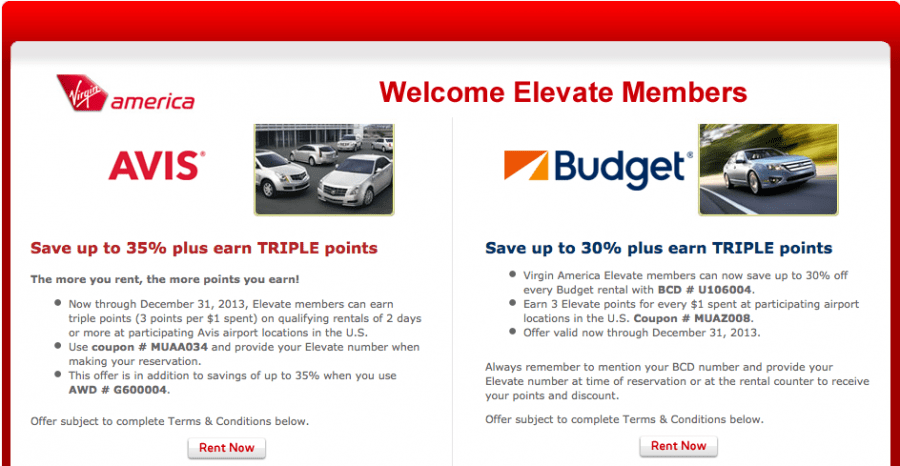 Budget car rental coupon code aaa