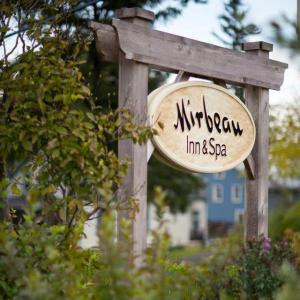 The Mirbeau Inn & Spa