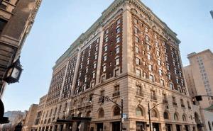 Hilton Louisville