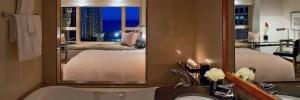 Park Hyatt Chicago Guestroom.