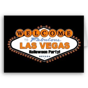 Las Vegas has some of the best Hallween parties in the world!