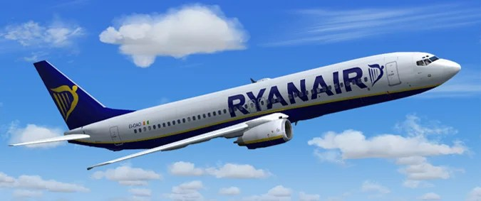 Renting A Car Through Ryanair