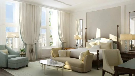 The Waldor Astoria Amsterdam will open in spring of 2014.