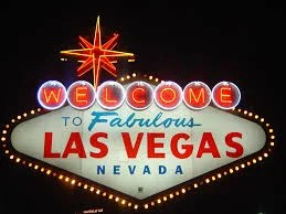 Win a two night trip to Las Vegas.