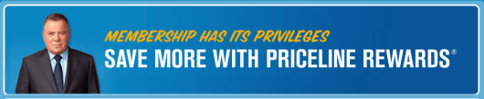 Priceline rewards