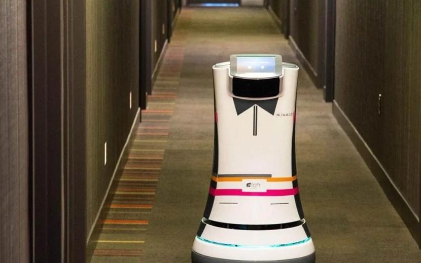 starwood robot