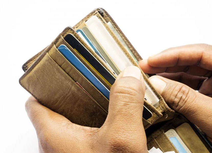 Make to leave one Chase card open and put all your points under that card in your Ultimate Rewards account. Image courtesy of Shutterstock.