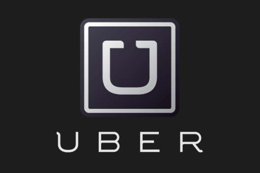 United and Uber have teamed up through their mobile app.