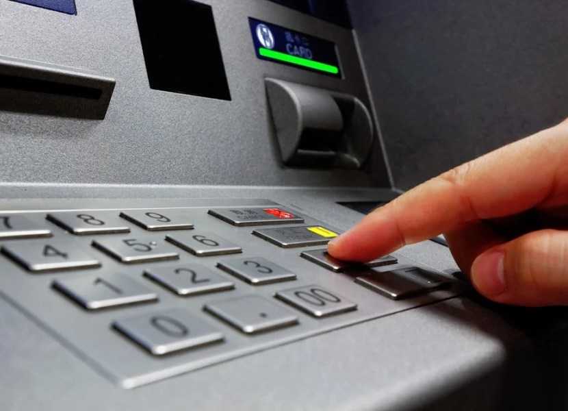 Many banks will hit you with steep foreign ATM fees.