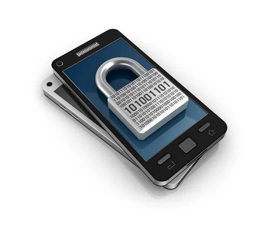 Turning off WiFi and Bluetooth enhances mobile security while extending your battery life as well. Image courtesy of Shutterstock.