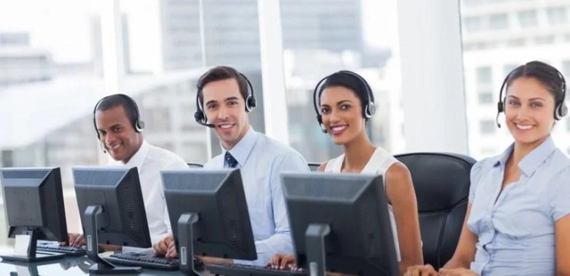 Customer Service Phone reps