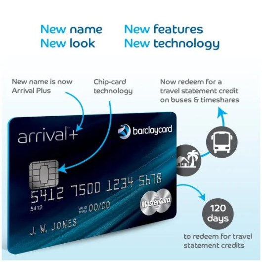 The Arrival Plus is one of the top all-round travel credit cards out there.
