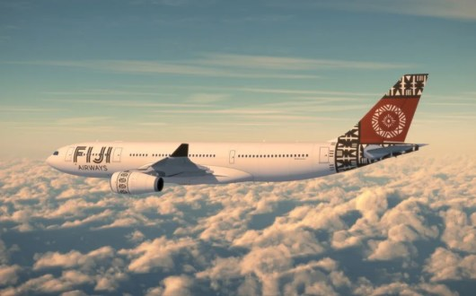 Want to fly to Fiji? Alaska miles are a great way to do so.
