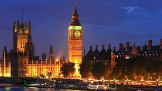Win an activity filled trip to London