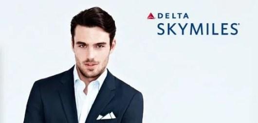 Earn Delta Skymiles for shopping on Gilt