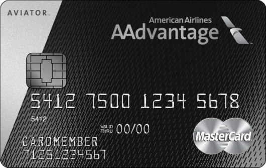 US Airways cardholders will be invited to upgrade to the Aviator Silver card.