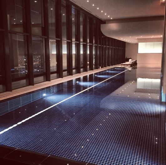 Hotel Review: Andaz Tokyo