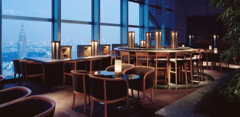 Upgrades, breakfast, and bonus points at hotels like the Park Hyatt Tokyo help make Hyatt Diamond the most valuable top-tier hotel status.