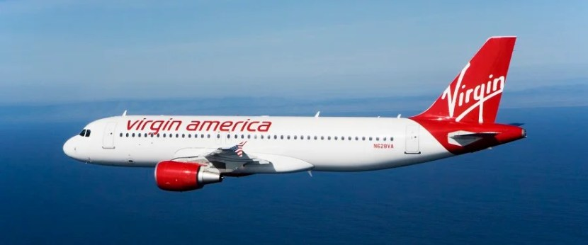Earn bonus Virgin America points.