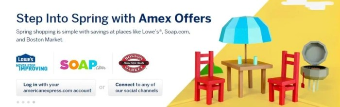 Amex Offers Pic 2