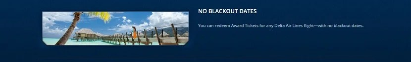 Delta No Blackouts