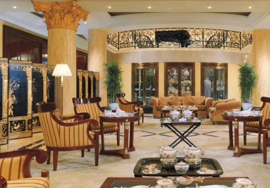 The Ritz-Carlton Berlin is going up a category in 2015