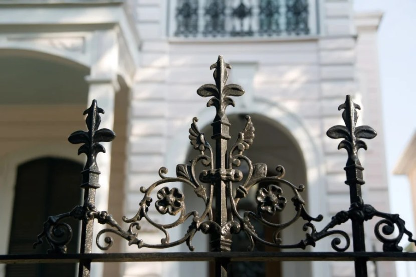 Win a trip to the Garden District of New Orleans. Photo courtesy of Shutterstock.