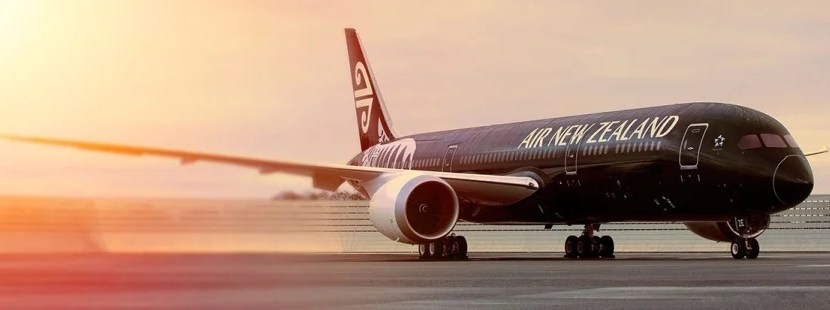 Connect to several airports in Australia via Air New Zealand's hub in Auckland.
