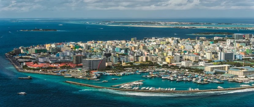 I booked my friend's flights to the Maldives. Afterwards, he told me he planned his wedding date to ensure the honeymoon would be prior to his points expiring. He felt silly after I told him this post's information. Photo courtesy of Shutterstock.