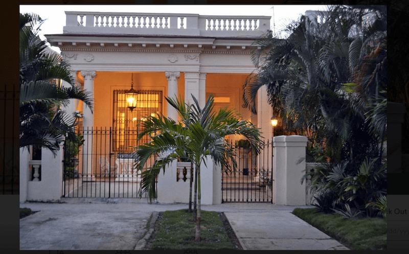 Havana Airbnb