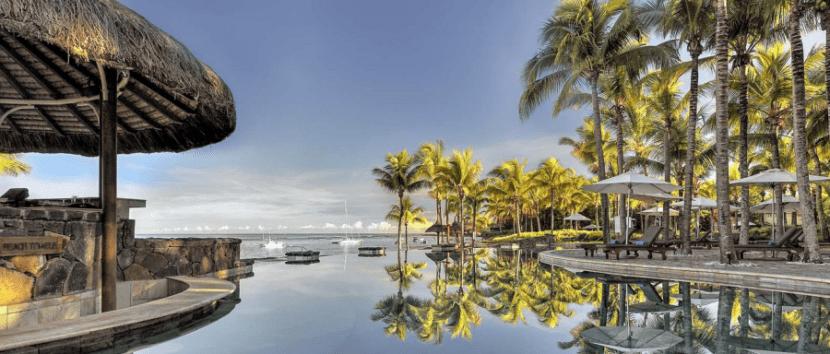 Le Meridien Ile Maurice Featured