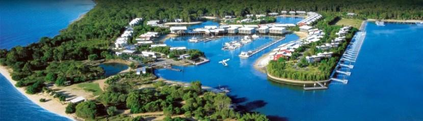 Wyndham - Couran Cove