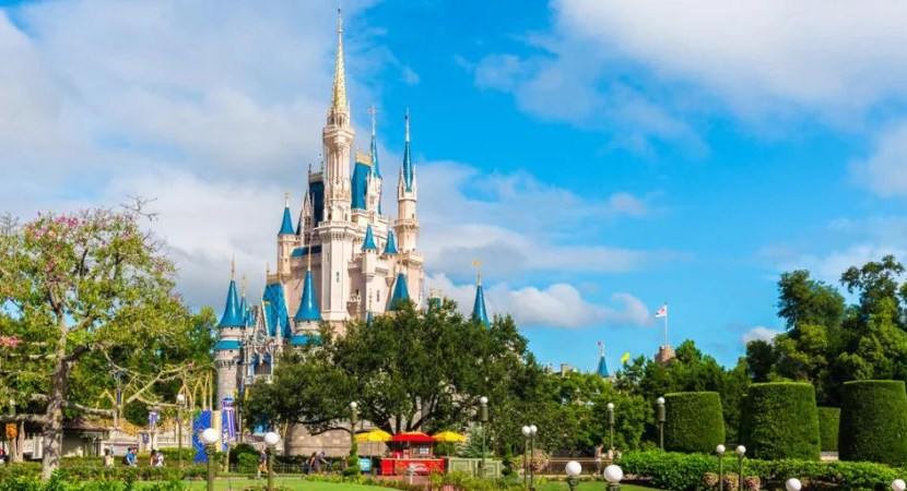 Disney World Featured