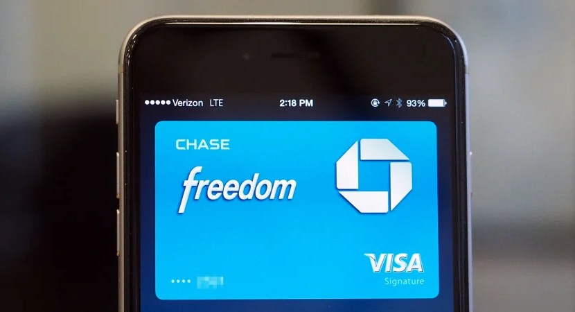 Chase Freedom Featured