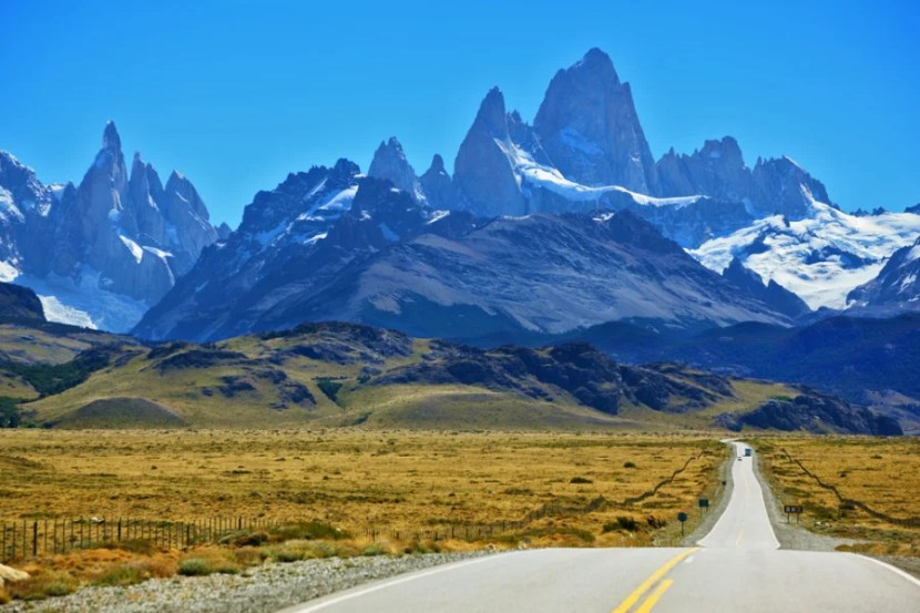 Ride off into the Andes in Argentina's Patagonia. Photo courtesy of Shutterstock.