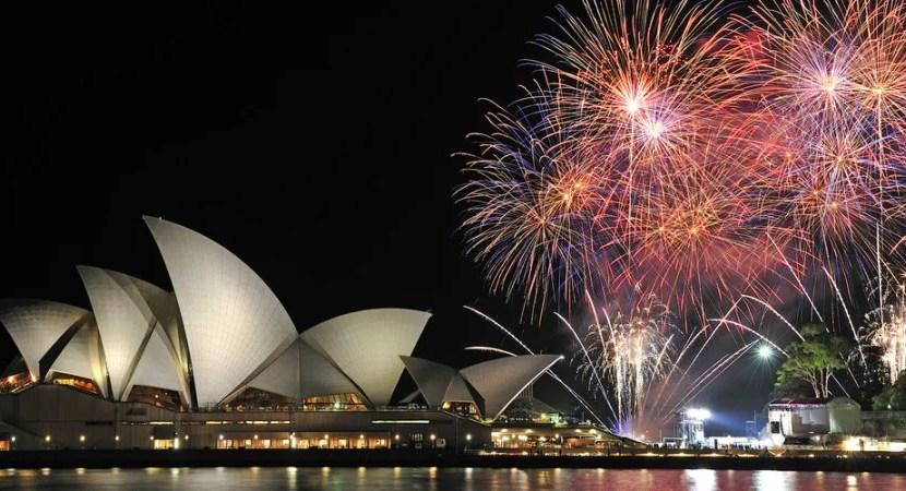 Sydney Featured