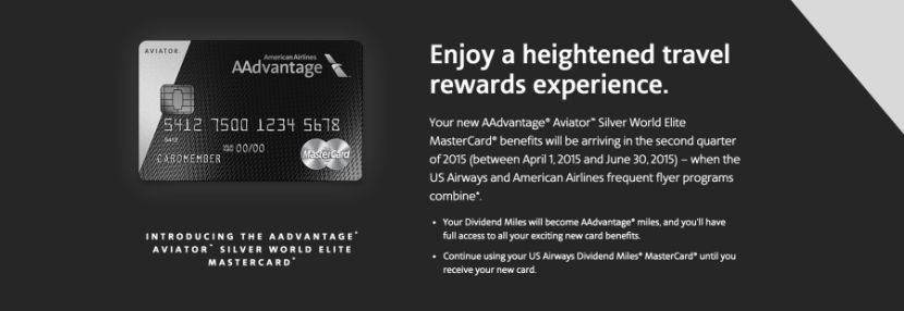 The Barclaycard AAdvantage Aviator Silver card isn't open for applications anymore, and I'll be holding on to mine.