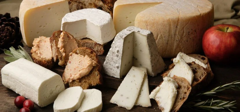 Food Cheese Featured