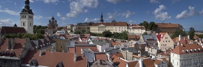 The Park Inn Meriton in Tallin, Estonia gives you easy access to the city's sites.