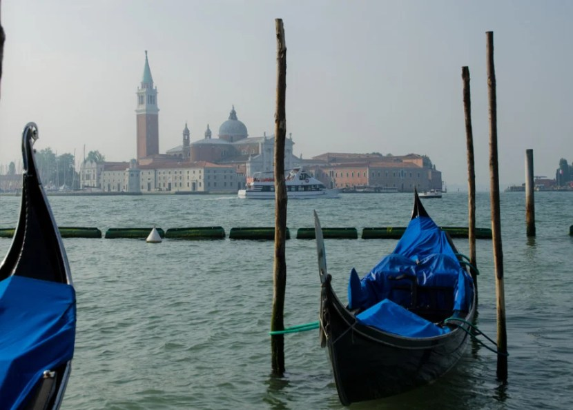 The view of Lido from Venice. - Photo courtesy of Shutterstock.